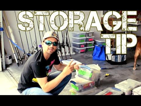 Soft Plastic Storage Quick Tip. mikeybalzz fishing  sc 1 st  YouTube & Soft Plastic Storage Quick Tip - YouTube