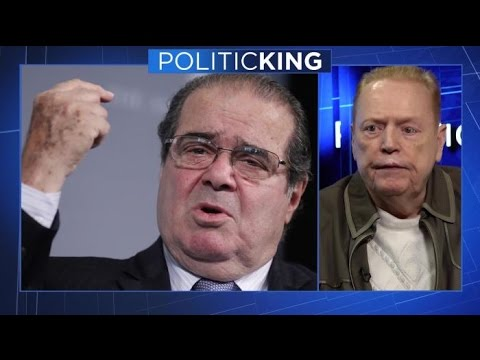 Larry Flint: Scalia Was Most Damaging Person to Supreme Court in 250 Years | Larry King Now | Ora.TV