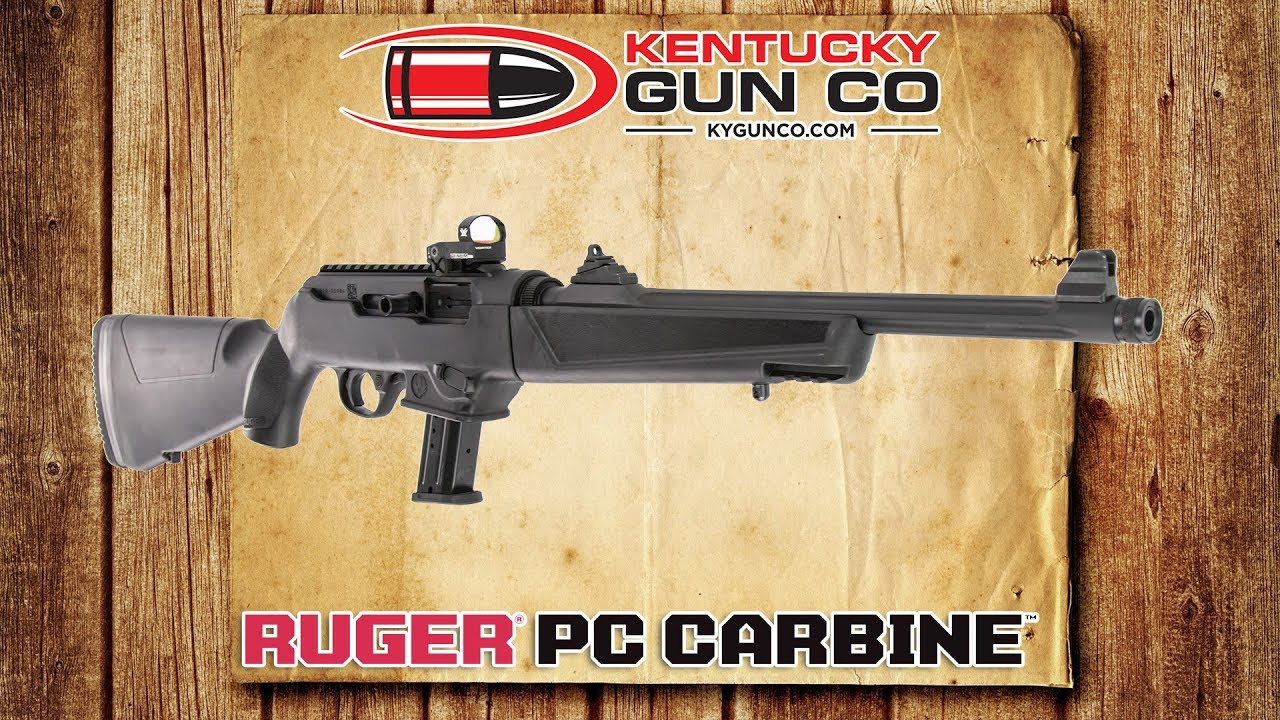 Online Gun Store | Largest Gun Selection | Kentucky Gun Co