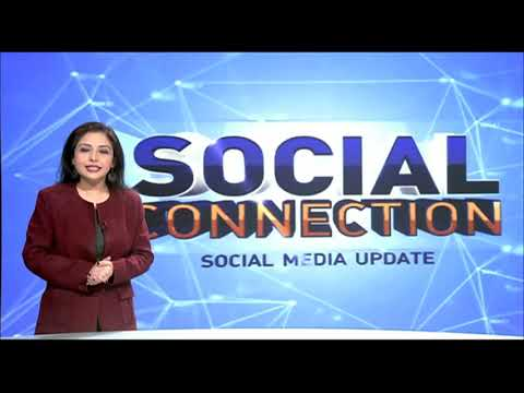The Social Connection : Catch the latest news & updates from virtual world | 27/06/2019