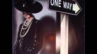 Al Hudson and One Way - Lady You Are (1984)