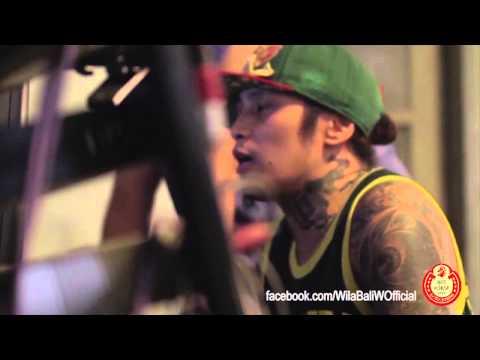Red Horse Beer Rockumentaries: WilaBaliW