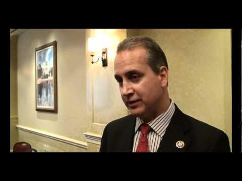 Bloggers Briefing with Rep. Mario Diaz-Balart (R-FL)