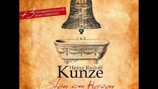 Heinz Rudolf Kunze, live - Vertriebener