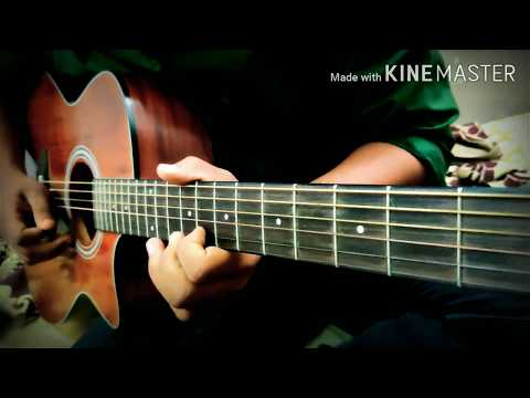Patience – Guns N Roses Solo Cover (Max Sessions)  #AppetiteForDestruction #GunsNRoses #Slash