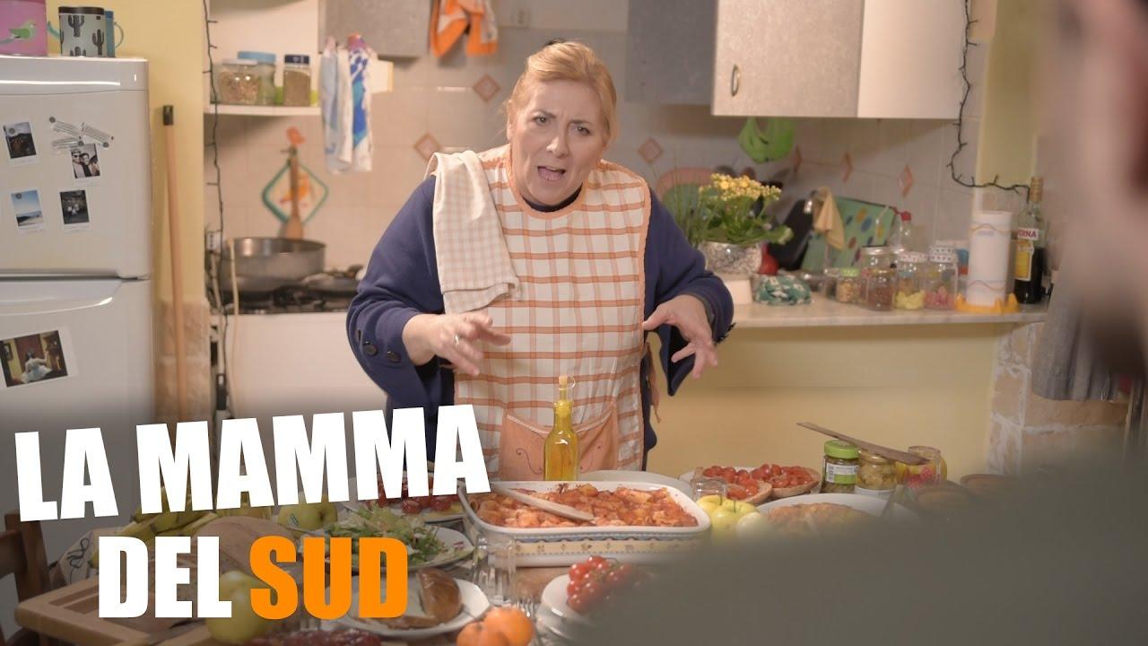 La MAMMA del SUD  YouTube