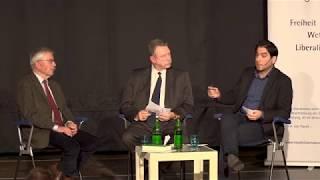 Dr. Thilo Sarrazin: Feindliche Übernahme, Diskussion (Teil 1)