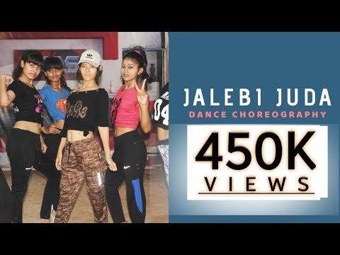 Jalebi - Juda    Haryanvi Song    Bollyswag Dance Routine    Beat Killer Dance Studio