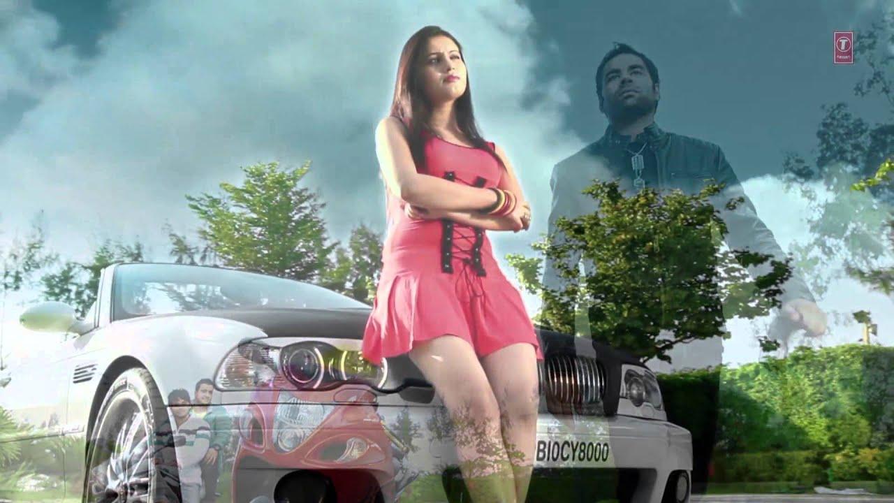 KAMAL GREWAL LATEST PUNJABI SONG ANKHAAN  | ADDICTION - NEW PUNJABI VIDEO 2012 #1