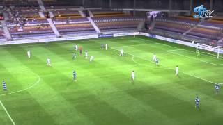 Лига Европы. Динамо Минск 1:0 ЧФР Клуж