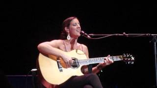 Sarah McLachlan - The Long Goodbye - Hartford, CT - July 29, 2016