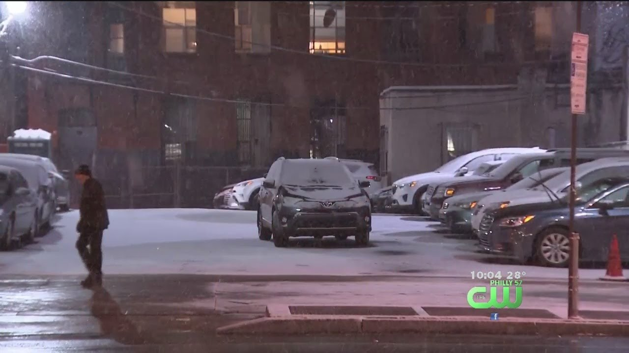 Snow day in Philadelphia: latest on mass transit, highways, other impacts