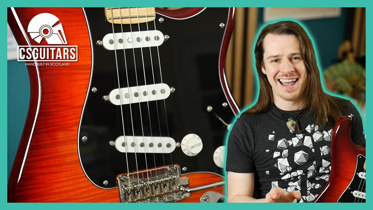 Stratocaster Upgrades | 2 Small Improvements for a Mexican