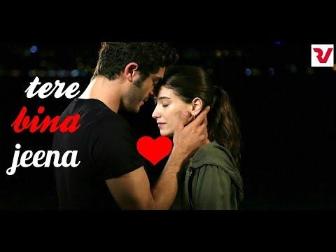 Tere Bina Jeena || तेरे बीना जीना Video Song || Full Hd