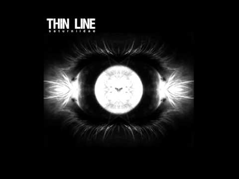Thin Line - Unicorn In Flames