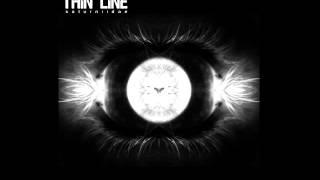 Thin Line - Unicorn In Flames