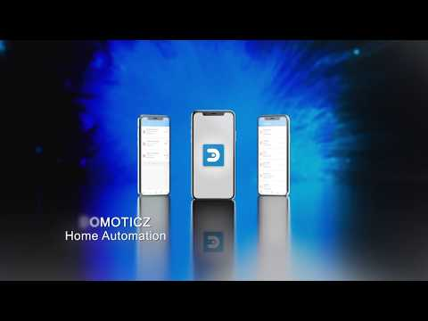 Domoticz - Home Automation | Android App