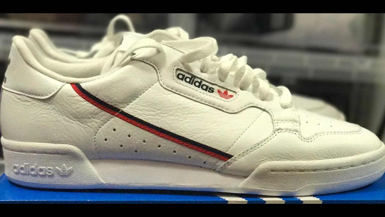 0f7e32720 Adidas Continental 80. Father to the Yeezy Calabasas - YouTube