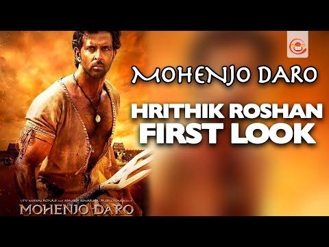 Mohenjo Daro First Look | Hrithik Roshan, Pooja Hegde | Ashutosh Gowariker | A. R. Rahman