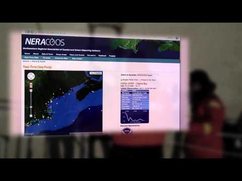 U.S. IOOS Safe Navigation Video