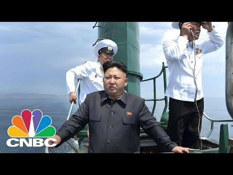 Here's Why North Korea Is Targeting Guam | CNBC