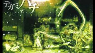 Tegami Bachi - OST 1 - 05 Connor Culh