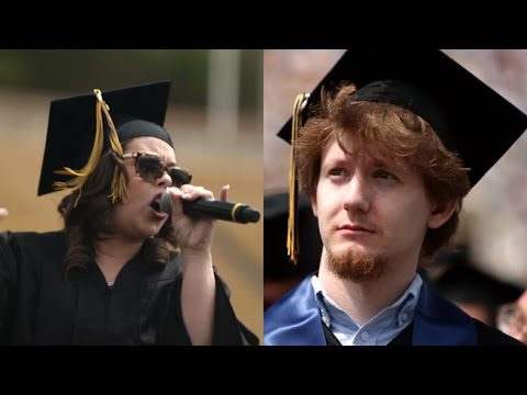 Music Video: UC Berkeley Senior Anthem 2014