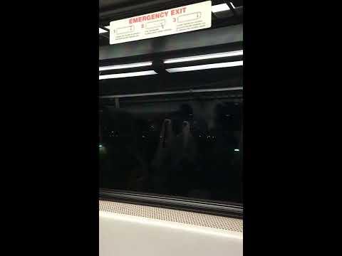 NJ Transit Trenton Express through Secaucus