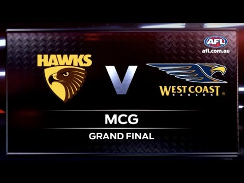 2015 Toyota AFL Grand Final - Match Highlights