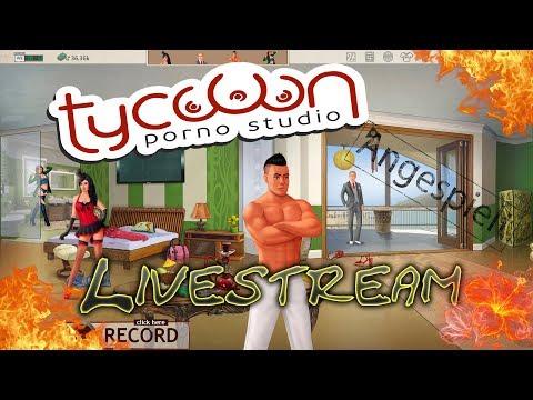 💝 Ich steige ein ins Business - Porno Studio Tycoon #001 - Angespielt | German 💝