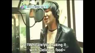 MBLAQ Hello Baby Episode 9 [Eng Sub - Hard Sub]