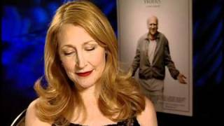 Whatever Works - Exclusive: Patricia Clarkson Interview