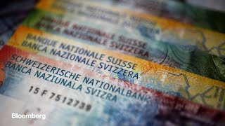 SNB Signals Stronger Currency Intervention, If Needed
