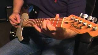 Jerry Reed - East Bound & Down (Guitar Cover)