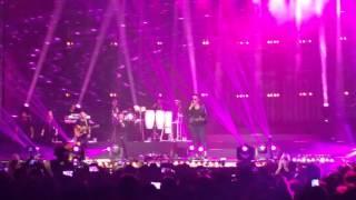 Anselmo Ralph - Primeira vez Meo Arena 5/12/2015