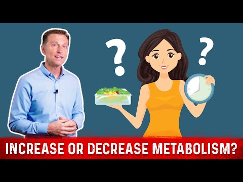 Does Skipping Meals Worsen Your Metabolism?