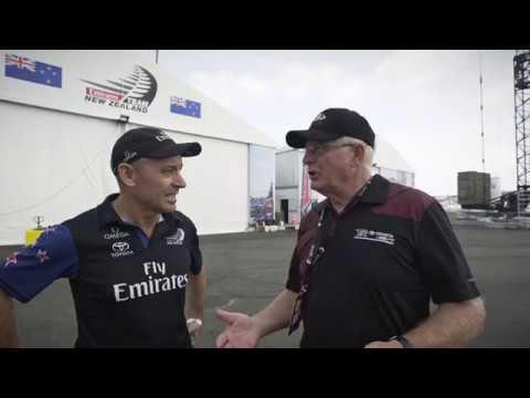 Race Day 4 Preview: Kevin Shoebridge