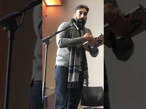 Islam vs Culture - Khutbah by Nouman Ali Khan