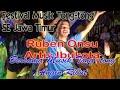 Music Tradisional Angin Ribut bersama Ruben Unsu