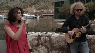 Смотреть клип Женя Любич - Весна