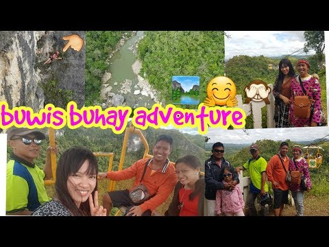 Cable Car Adventure Park Danao Bohol
