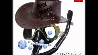 Michael Diniego - hey man! (sample)
