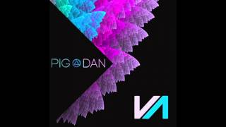 Pig & Dan - Universal Love (Original Mix)