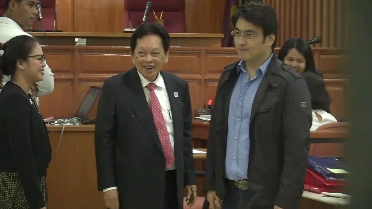 PDAF scam witness says she didn't see Revilla getting pork kickbacks