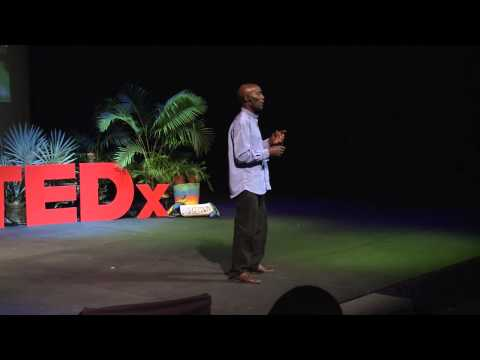 Organically growing the Barbados economy: John Hunte at TEDxBridgetown