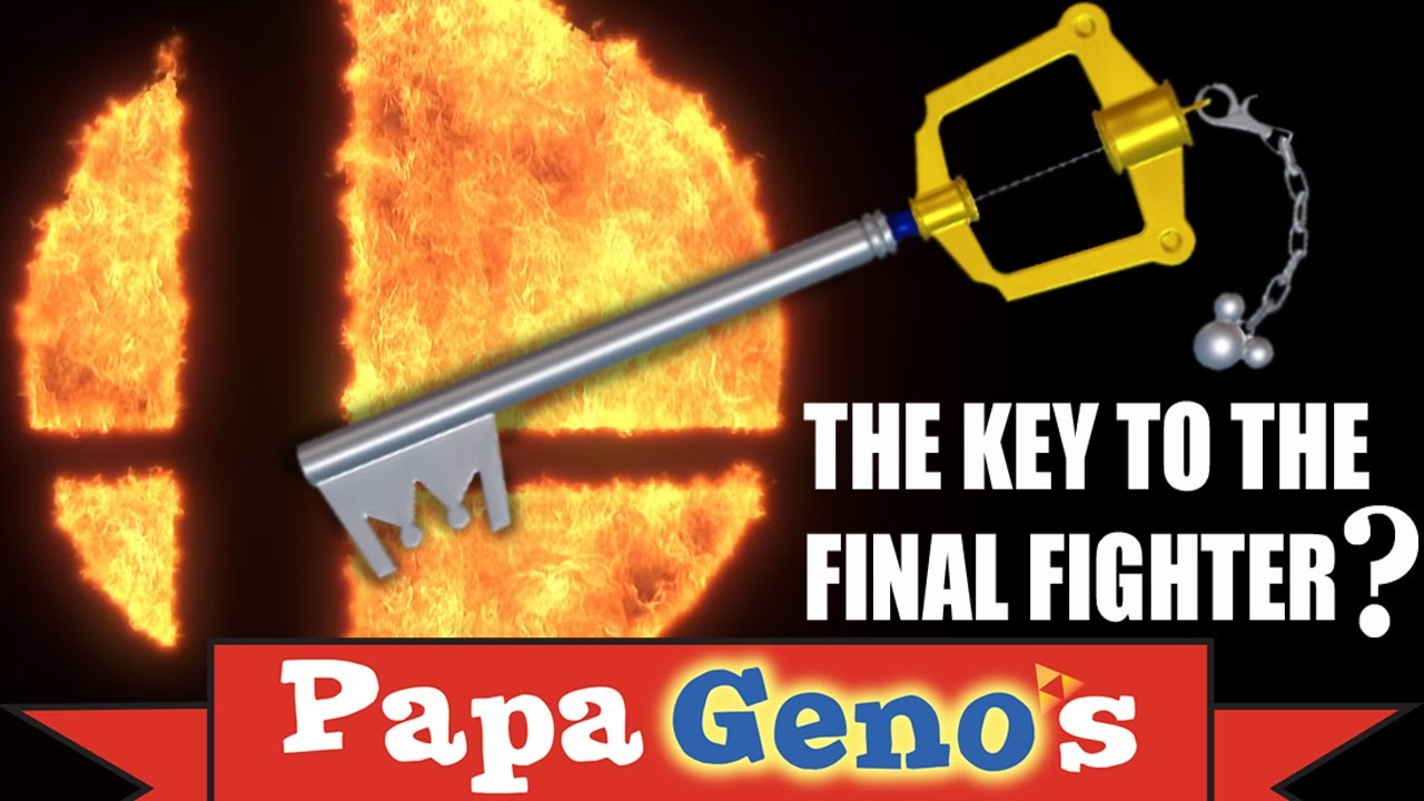 Download Kingdom Hearts Music LEAK - PapaGenos