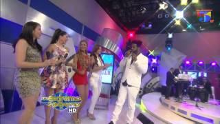 Yiyo Sarante - Tres Semanas En Vivo