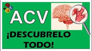 De dos cerebrovascular tipos accidente
