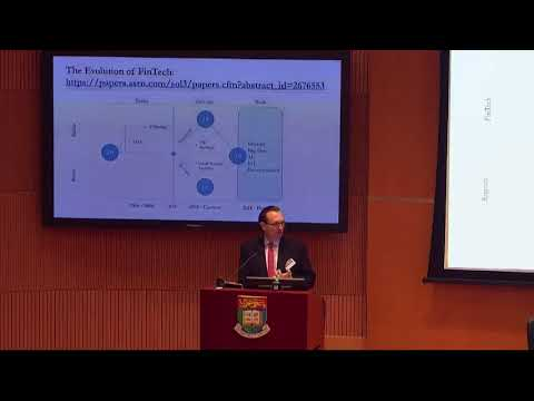 30 Oct 2017, HKU FinTech Day @ Hong Kong FinTech Education Week (Full Version)
