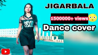 Jigarawala, sambalpuri dance video, choreography by Subhasmita behera || New year special
